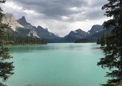 Lake-Maligne
